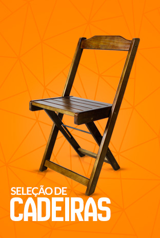Seleção de Cadeiras